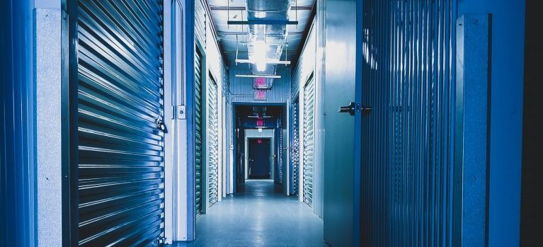 Storage Service Long Island City a storage unit