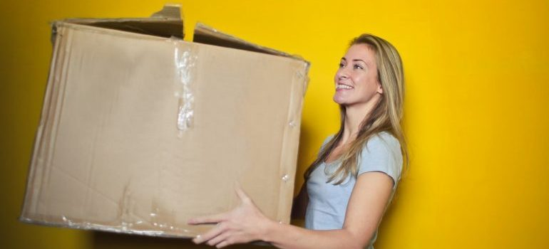 Purchase professional moving equipment