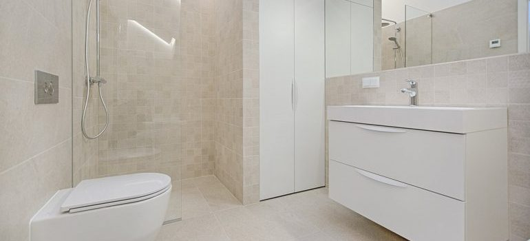 -bathroom renovation