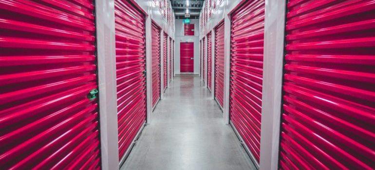 A high-quality storage